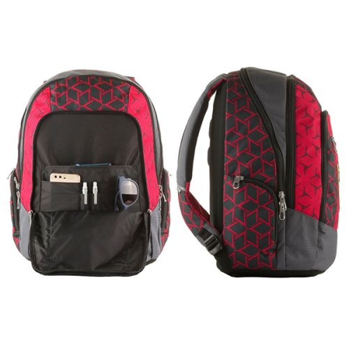 7cb3abd426 Advanced Backpack DICE BOY. Seven Backpack black · Seven Backpack black ·  Seven Backpack black