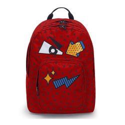 a9296e8be4 Backpack Invicta color red Zaino Dial Face online price for sale: 69.90 €
