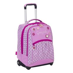 Trolley Camomilla color pink   73.43 €