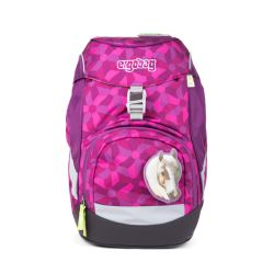 Ergobag Ergonomic Backpacks   color pink   Night CrawlBear online price for sale:  119.00 €