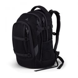 Backpack Ergobag color black   Onyx Meshy online price for sale:  159.00 €