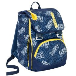 Backpack Seven color blue   Zaino SDOPPIABILE Totem online price for sale:  75.90 €