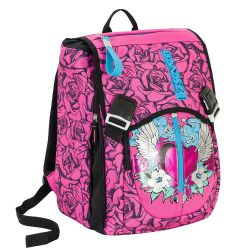 Backpack Seven color pink   Zaino SDOPPIABILE Lefleur online price for sale:  87.90 €