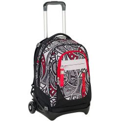 Trolley Seven color gray/black   Trolley NEW JACK Rawiri online price for sale:  119.90 €