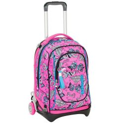 Trolley Seven color pink   119.90 €