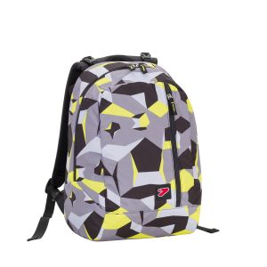 Backpacks Seven color grey   The Double Backpack  online price for sale:  39.90 €